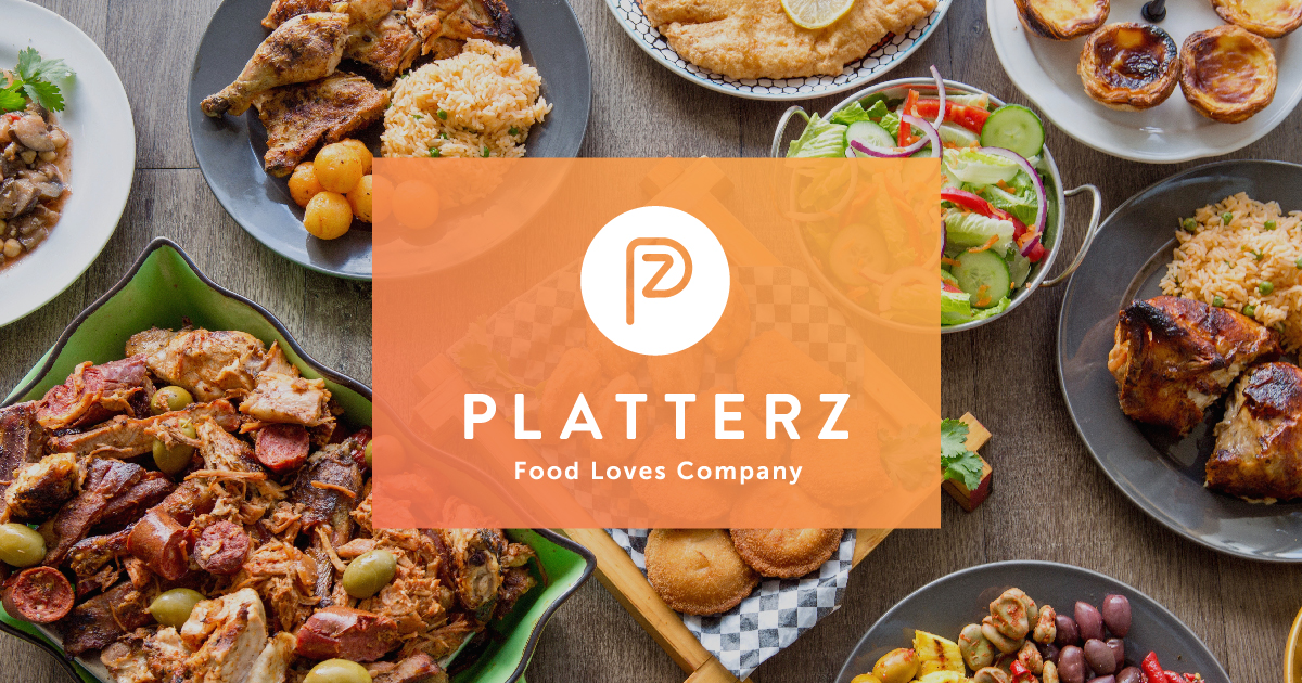 Corporate Catering - Order Online from Platterz
